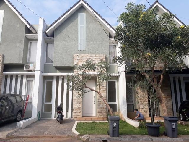 Rumah Siap Huni di Dalam Cluster, Jatibening, Jatibening, Bekasi