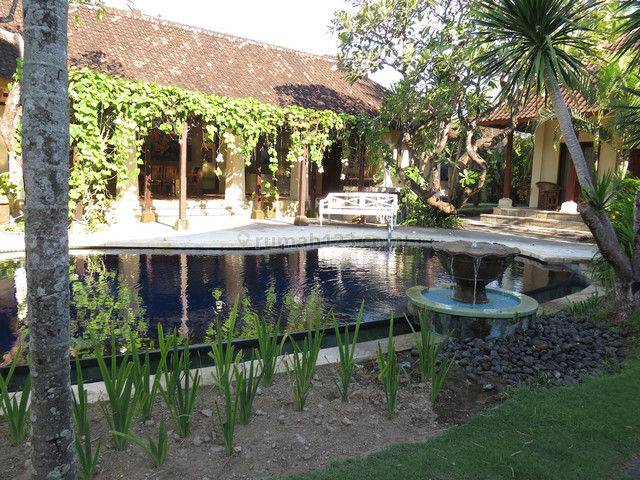 Villa Freehold With 6 Bedroom In Close Sanur, Sanur, Denpasar