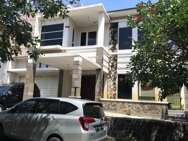 Rumah bagus di Tlaga Bodas, Tlaga Bodas, Semarang