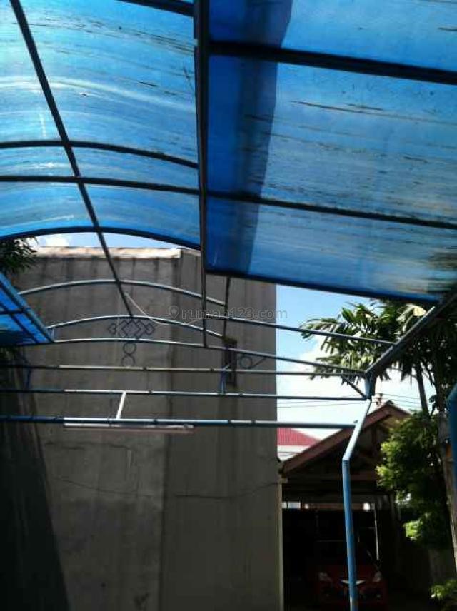 Rumah Kost Tua di Kedoya Raya, Jakarta Barat, Kedoya, Jakarta Barat