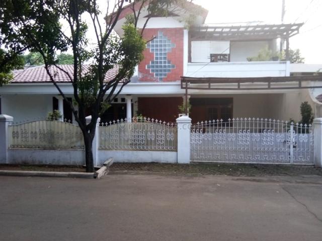 Rumah 2 Lantai Siap Huni di Jatimakmur, Bekasi, Jatimakmur, Bekasi