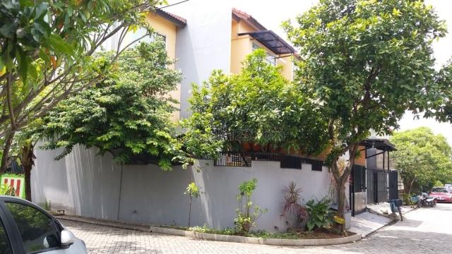 MURAH!! Rumah Arcadia 2.5 Lantai Uk 9x12 Hanya 1.55M Nego, Batu Ceper, Tangerang