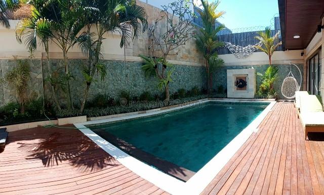 Villa luxury siap Huni Di Bumbak/umalas kerobokan Badung Bali, Kerobokan Kelod, Badung