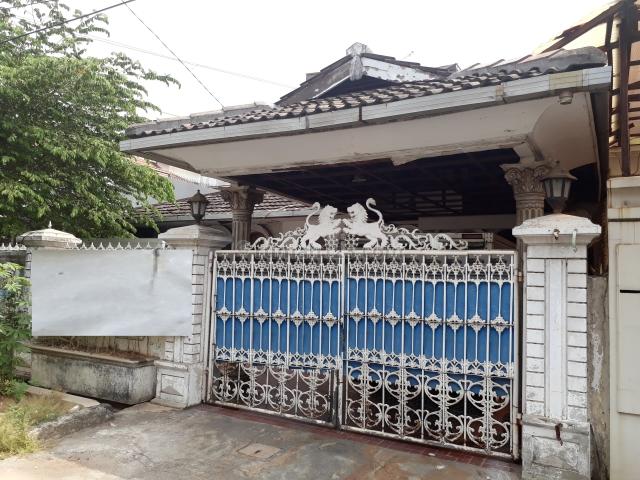 SUNTER LT 268m2 Rumah Hitung Tanah HUB: ROBY 081280069222 PR-013473, Sunter, Jakarta Utara