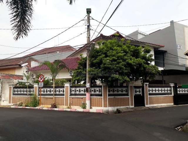 SUNTER LT 264m2 Rumah Luas & Bagus HUB: ROBY 081280069222 PR-13485, Sunter, Jakarta Utara