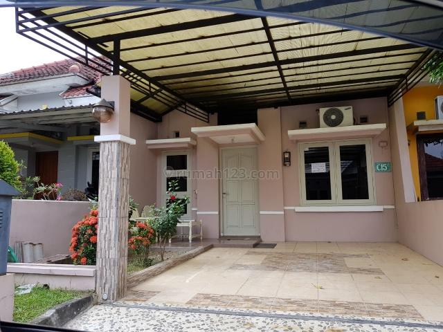 Rumah Siap Tempati Di Perum Graha Estetika, Banyumanik, Semarang, Banyumanik, Semarang