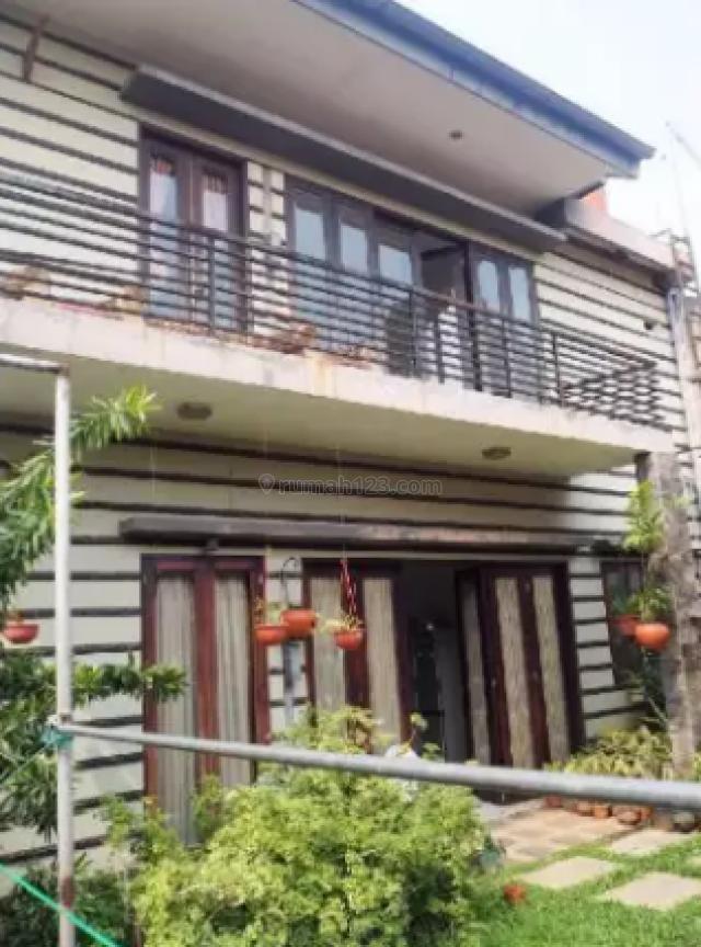 Rumah Di Kalibata Utara Jakarta Selatan MP4599CH, Kalibata, Jakarta Selatan