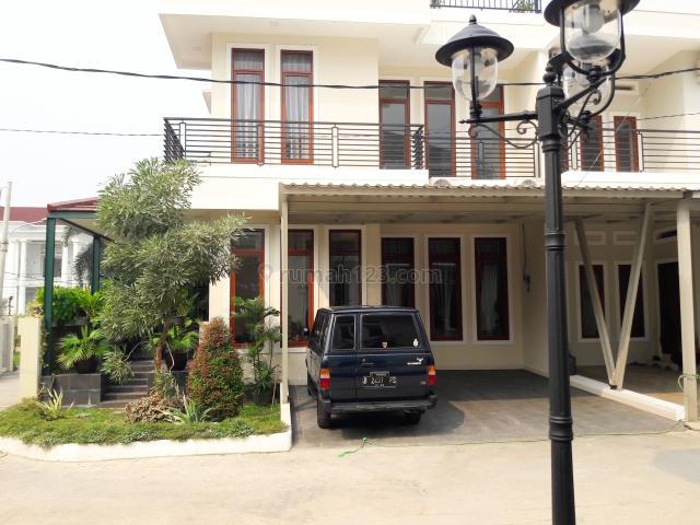 Brand New Townhouse Mewah di Duren Tiga - Pancoran, Duren Tiga, Jakarta Selatan
