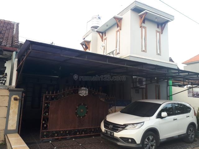 Rumah minimalis 2 lantai dekat Seminyak, Padangsambian Kelod, Denpasar