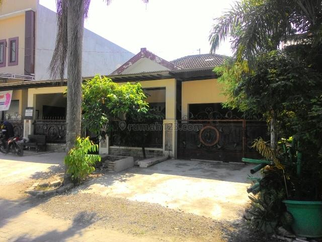 rumah kost di genuk indah, Kaligawe, Semarang