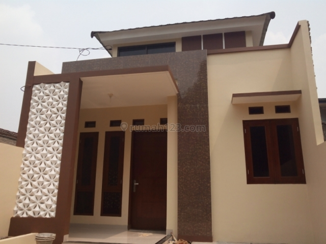Rumah Baru Murah di Jatimulya Bekasi, Jatimulya, Bekasi