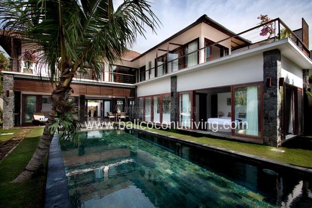 Villa Azriel, Umalas, Badung
