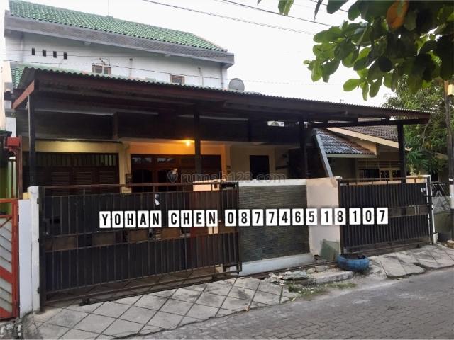 Rumah 2lantai Puri Anjasmoro, Puri Anjasmoro, Semarang