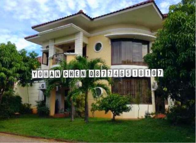 Rumah Bagus Hook Puri Anjasmoro, Puri Anjasmoro, Semarang