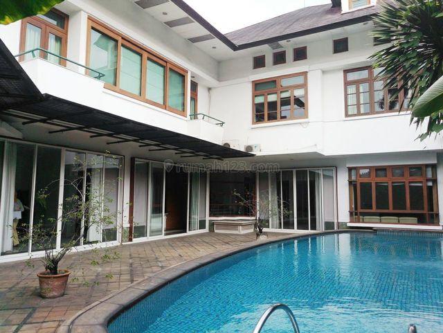 Rumah Di Pondok Indah Jakarta Selatan, Pondok Indah, Jakarta Selatan