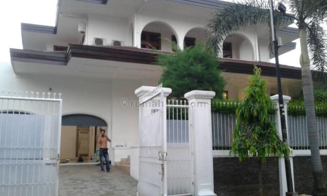 5BR Home in Permata Hijau with Pool, Permata Hijau, Jakarta Selatan