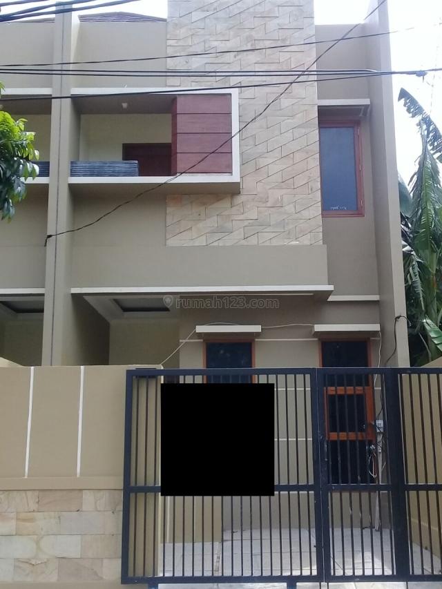 Rumah Mewah 2 Lt dengan harga Murah Di Cipadu, Tangerang   MP85, Cipadu, Tangerang