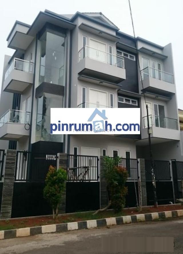 PULOMAS RUMAH BARU MINIMALIS HUB 081280069222 ABEL PR-014191, Kelapa Gading, Jakarta Utara