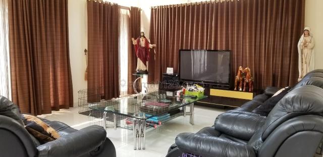 Rumah Gold Coast - PIK , siap huni rapi dan pool hanya 15 m nego, Pantai Indah Kapuk, Jakarta Utara