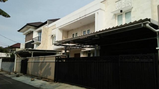 Rumah Lux di Bintaro Jakarta selatan, Bintaro, Jakarta Selatan