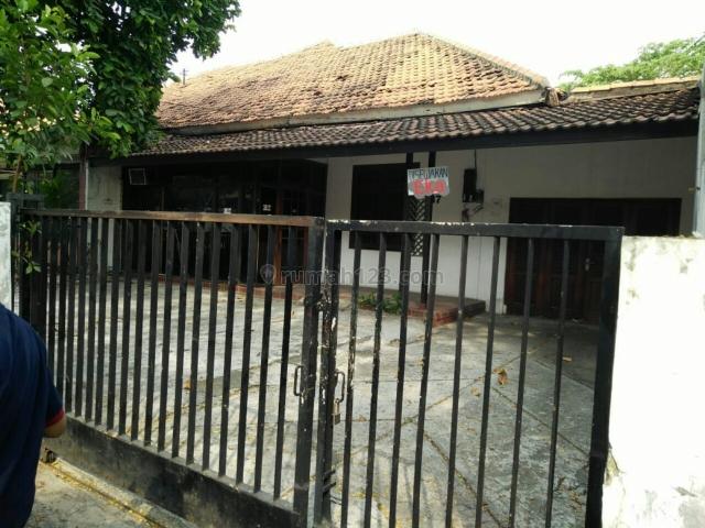 Rumah Bagus Jarang Ada Jakarta Pusat, Kramat, Jakarta Pusat