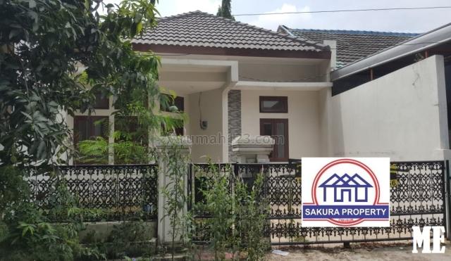 RAPIH & SIAP DIHUNI @LIMUSP PRATAMA, LT 108 LB 180, MASIH NEGO !, Narogong, Bekasi