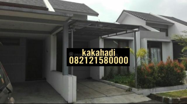 rumah cherryfield, Buah Batu, Bandung