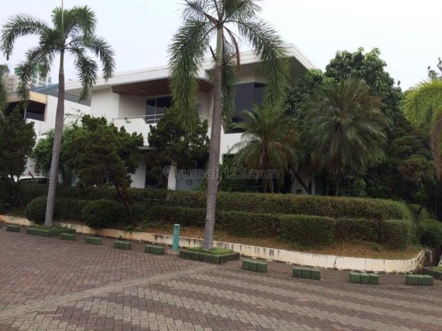 PALING MURAH !! RUMAH HOOK di Kintamani ,Bisa Nego, Kelapa Gading, Jakarta Utara