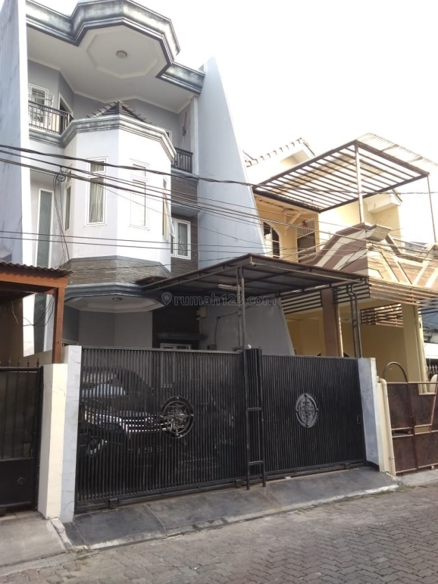 Sunter 6x18 Rumah Hunian Idaman HUB : Helen 081280069222 PR-014281, Sunter, Jakarta Utara
