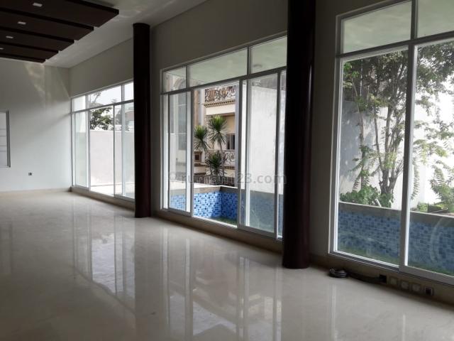 RUMAH PIK BRAND NEW & SWIMMING POOL, Pantai Indah Kapuk, Jakarta Utara