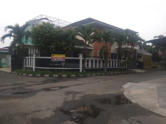 Jual Rumah Di Banjar Wijaya Tangerang - Sekitar Rumah