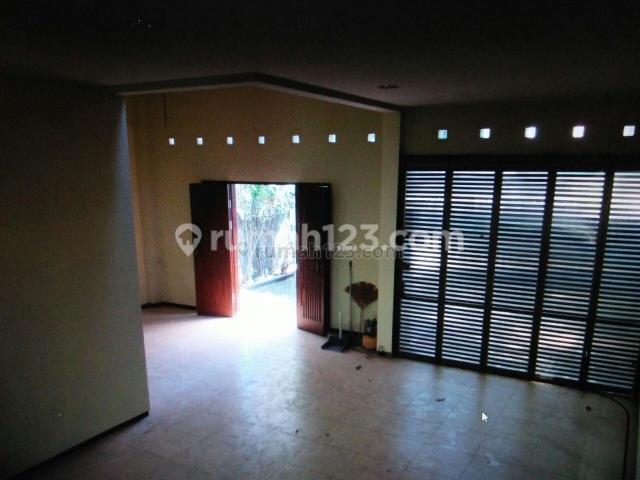 SAYAP BURANGRANG Rumah minimalis Bandung, Burangrang, Bandung