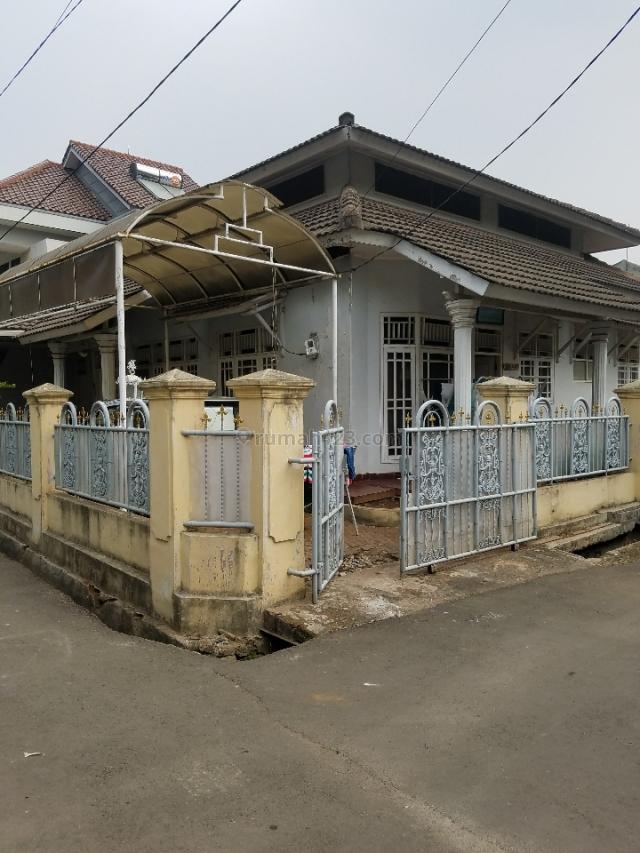 rumah siap huni di pondok kopi jakarta timur, Pondok Kopi, Jakarta Timur