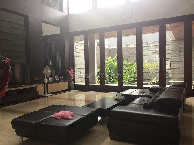 RUMAH BEST CLUSTER & BEST LOCATION SANGAT LANGKA !, Pantai Indah Kapuk, Jakarta Utara