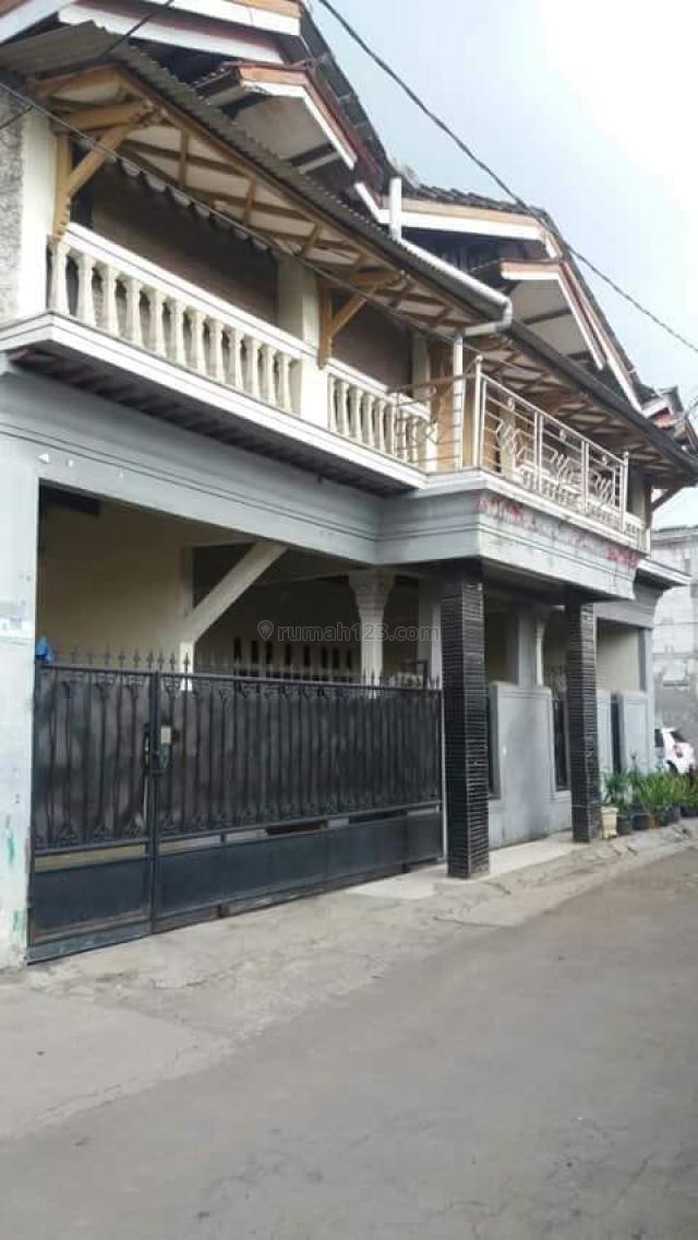 Rumah murah siap huni - pulo gebang, cakung, Jakarta timur, Pulogebang, Jakarta Timur