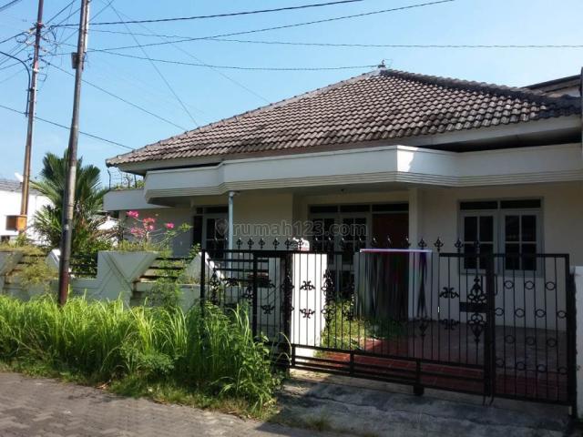 Rumah Siap Tempati Di jl. Puri Anjasmoro, Semarang, Puri Anjasmoro, Semarang