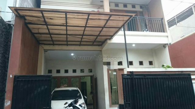 Rumah Minimalis 2 lantai, Cengkareng, Jakarta Barat