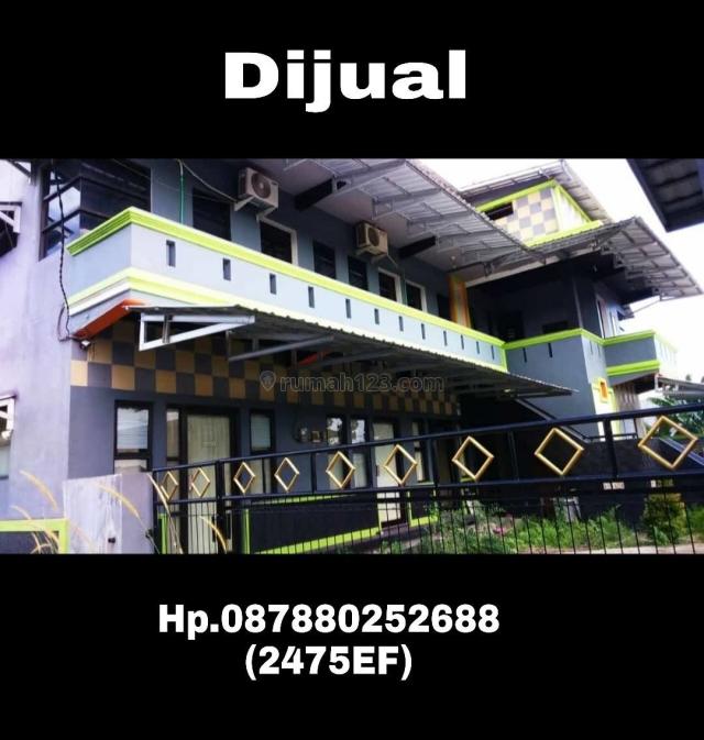 Rumah Banjar Baru Kalimantan Selatan (2475EF), Landasan Ulin, Banjar Baru