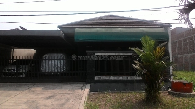 Rumah Cantik Harga Menarik di Limus Pratama, Narogong, Bekasi