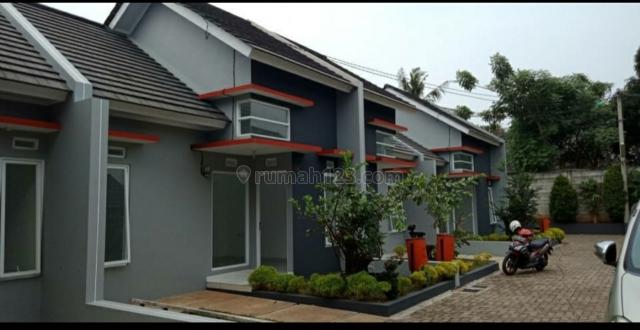 Rumah murah mininalis di jakasetia galaxy bekasi (toto), Jaka Setia, Bekasi