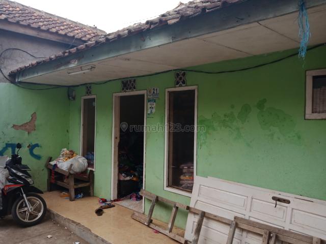 Rumah Pameuntasan bisa untuk kontrakan, Kutawaringin, Bandung