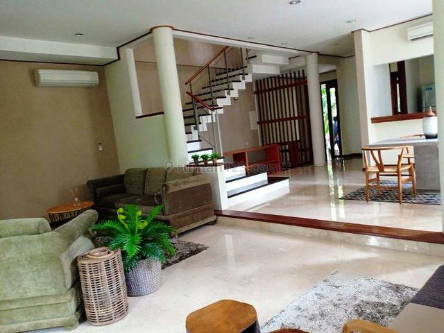 Rumah Di Cipete Furnished Dalam Compond, Jakarta Selatan, Cipete, Jakarta Selatan