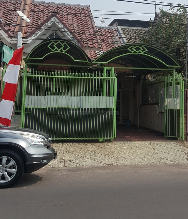 CITRA GARDEN 6 X 20 HUB: FABIOLA 081280069222 PR-014521, Citra Garden, Jakarta Barat