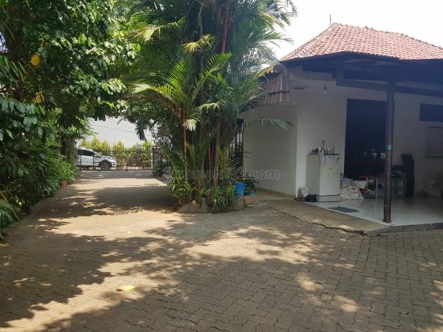 rumah luas sangat murah.15 menit ke tol jati asih, Jati Mekar, Bekasi