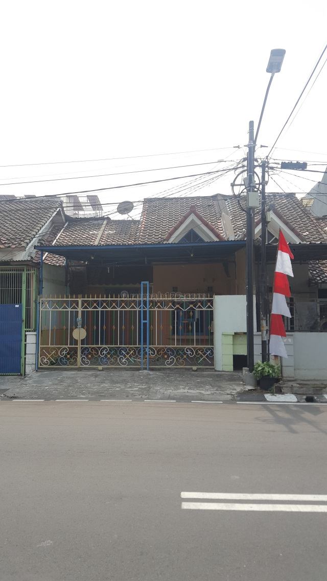 CITRA GARDEN 6 X 20 HUB: FABIOLA 081280069222 PR-014532, Taman Palem, Jakarta Barat