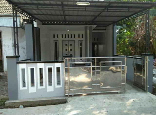 Rumah Baru Cantik Full Bangunan Gumpang Kartosura, Kartosuro, Sukoharjo