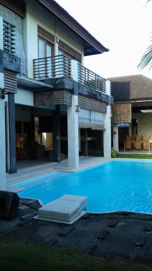 Villa sekond siap Huni Di Bumbak-umalas kerobokan kelod Badung Bali, Kerobokan Kelod, Badung