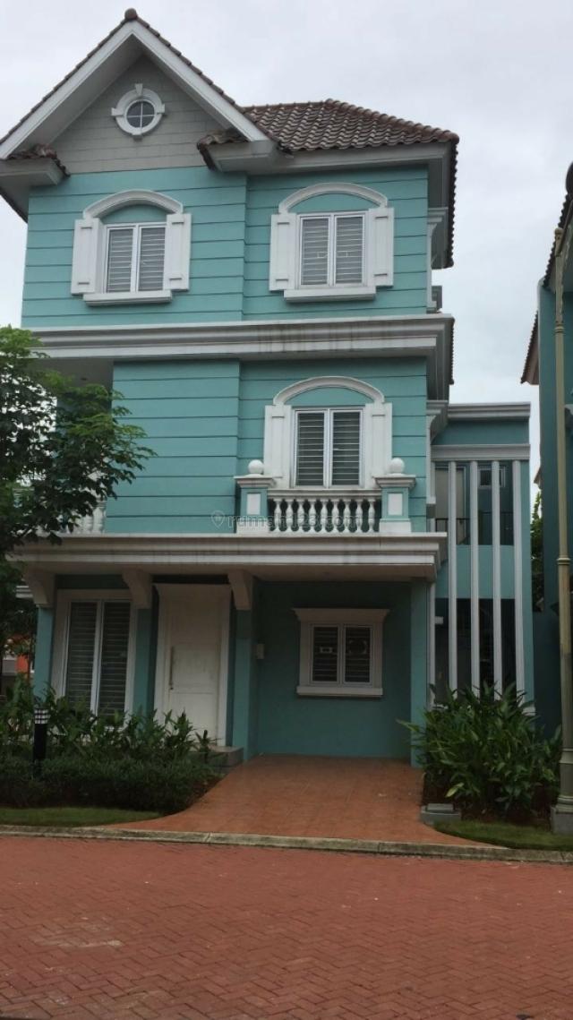 Omaha Village, Gading Serpong Tangerang, Gading Serpong Omaha Village, Tangerang