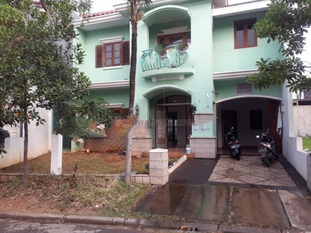 KELAPA GADING RUMAH MINIMALIS SIAP HUNI HUB : 081280069222 FIFI PR-14722, Kelapa Gading, Jakarta Utara