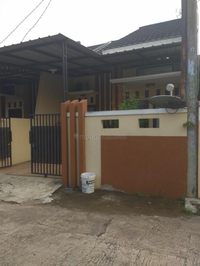 Rumah Asri Modern di jatimekar jatiasih bekasi (andra), Jati Mekar, Bekasi